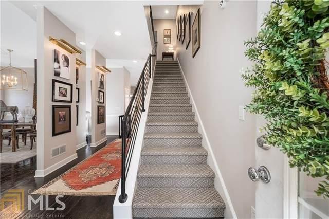 2539 Ellijay Dr, Brookhaven, GA 30319 (MLS #8981890) :: Buffington Real Estate Group