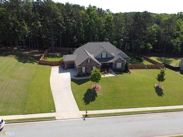 495 Thomas Dr, Loganville, GA 30052 (MLS #8982010) :: Crest Realty