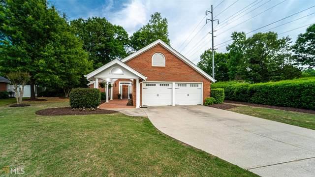 1591 Woodland Way, Gainesville, GA 30501 (MLS #8982217) :: Houska Realty Group