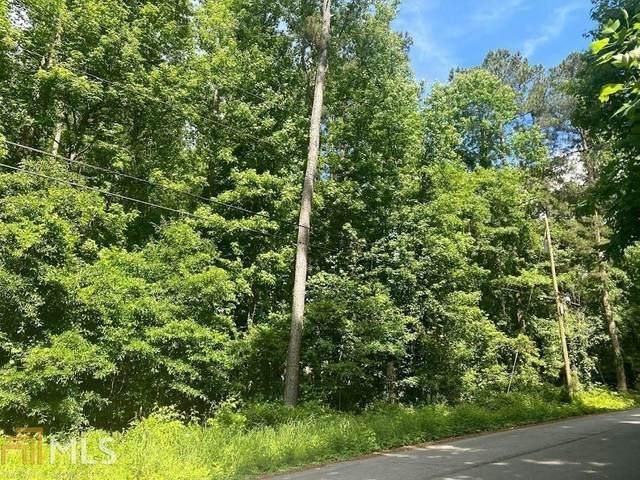 0 East Greenwood Drive, Carrollton, GA 30117 (MLS #8982325) :: Athens Georgia Homes