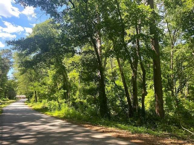 60 Woodbine Drive, Carrollton, GA 30117 (MLS #8982373) :: Cindy's Realty Group