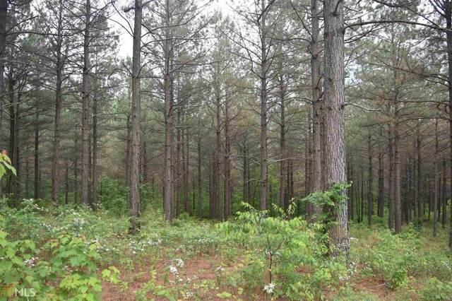 0 Reece Mountain Lt 40, Ellijay, GA 30540 (MLS #8982416) :: Crown Realty Group