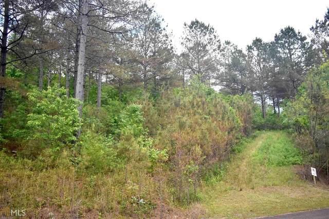 0 Reece Mountain Lt 58, Ellijay, GA 30540 (MLS #8982435) :: Crown Realty Group