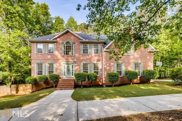 7580 River Walk, Douglasville, GA 30135 (MLS #8982668) :: Buffington Real Estate Group