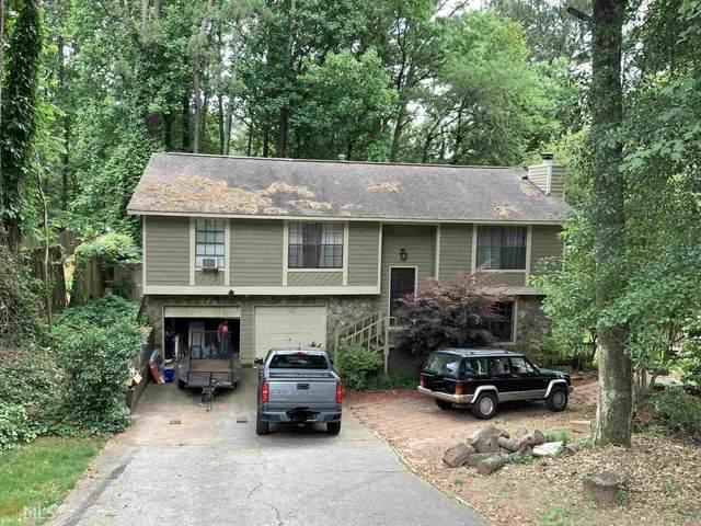 1131 Dickens Rd, Lilburn, GA 30047 (MLS #8982704) :: Grow Local