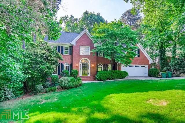 615 Arboreal, Johns Creek, GA 30022 (MLS #8983011) :: RE/MAX Eagle Creek Realty