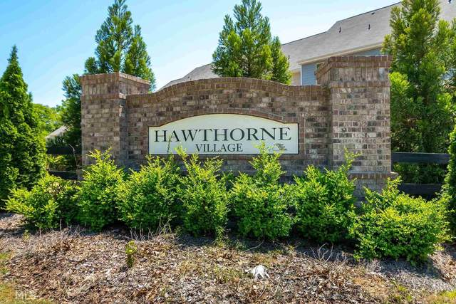3303 Abbey Way #42, Gainesville, GA 30507 (MLS #8983285) :: Houska Realty Group