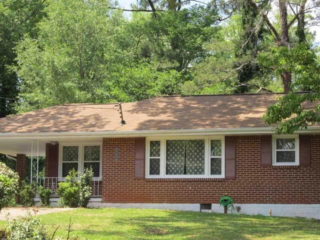 2154 Brannen Rd, Atlanta, GA 30316 (MLS #8983352) :: Amy & Company | Southside Realtors