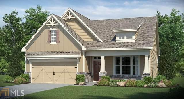 301 Gardens Of Harmony Drive, Canton, GA 30115 (MLS #8983839) :: The Heyl Group at Keller Williams