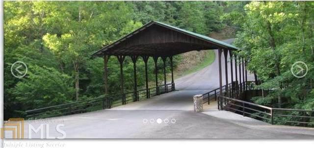 37 Mountain Creek Hollow Drive, Talking Rock, GA 30175 (MLS #8984076) :: Athens Georgia Homes