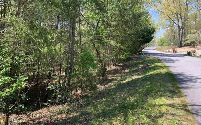 0 Eagle Bnd Lot 3, Blairsville, GA 30512 (MLS #8984078) :: Athens Georgia Homes