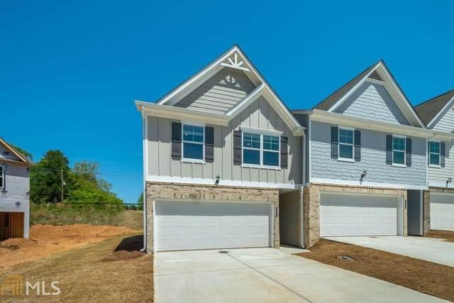 3717 Abbey Way, Gainesville, GA 30507 (MLS #8984127) :: Amy & Company | Southside Realtors