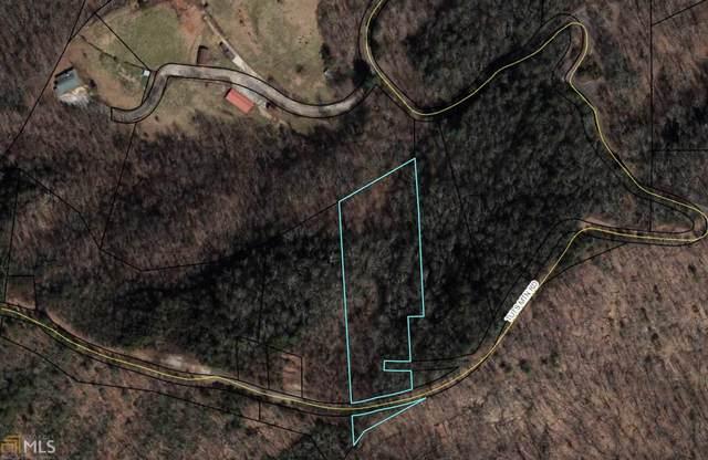 0 Tuts Mountain Rd, Clayton, GA 30525 (MLS #8984155) :: Grow Local