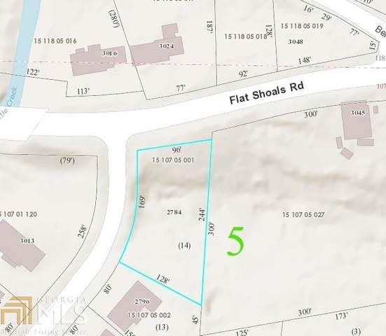 2784 Battlecrest, Decatur, GA 30034 (MLS #8984355) :: Crown Realty Group