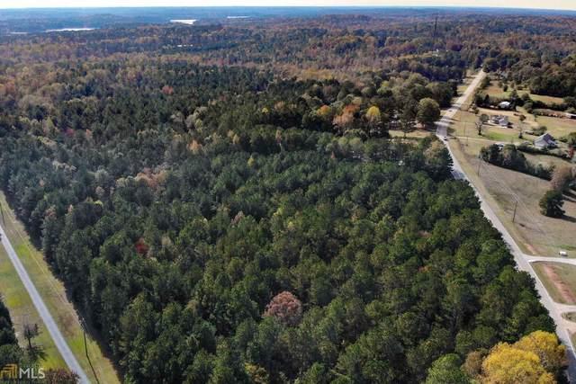 0 Hillcrest Rd, Hogansville, GA 30230 (MLS #8984383) :: Buffington Real Estate Group