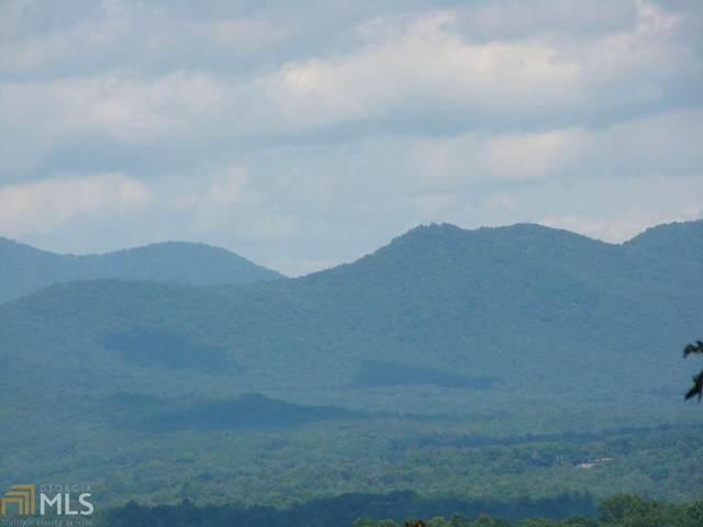 07 Pinnacle Pl #7, Blairsville, GA 30512 (MLS #8984458) :: Team Cozart