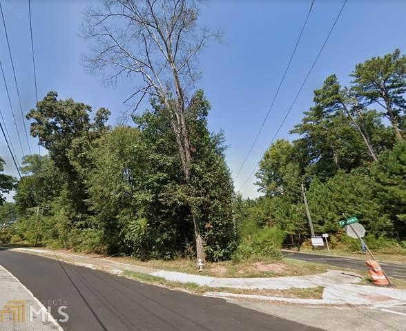 3048 Flat Shoals, Decatur, GA 30034 (MLS #8984561) :: Crown Realty Group