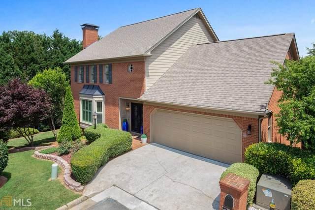 2932 Hamilton Sq, Decatur, GA 30033 (MLS #8984944) :: Athens Georgia Homes