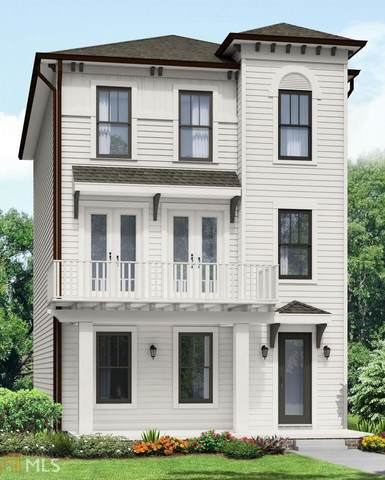 130 Villa Magnolia Lane, Alpharetta, GA 30009 (MLS #8985142) :: The Heyl Group at Keller Williams