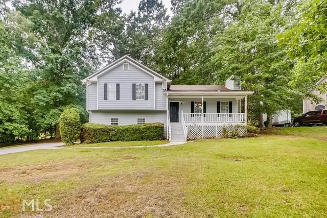 170 Sherwood Forest, Douglasville, GA 30134 (MLS #8985324) :: Athens Georgia Homes