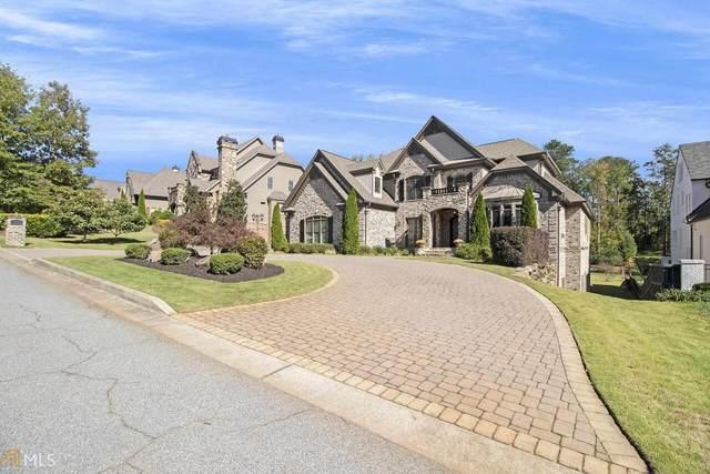 35 SE Sherwood Lane SE, Marietta, GA 30067 (MLS #8985485) :: The Heyl Group at Keller Williams