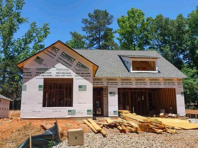 417 Edgewater Dr, Athens, GA 30605 (MLS #8985727) :: Buffington Real Estate Group