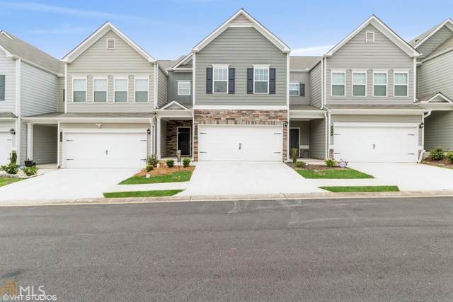 452 Crescent Woode Dr, Dallas, GA 30157 (MLS #8985901) :: Tim Stout and Associates