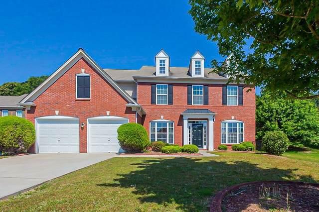 3149 Daleview, Atlanta, GA 30331 (MLS #8985998) :: The Heyl Group at Keller Williams