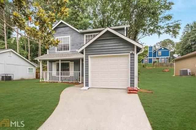 795 Durham Xing, Stone Mountain, GA 30083 (MLS #8986122) :: Anderson & Associates