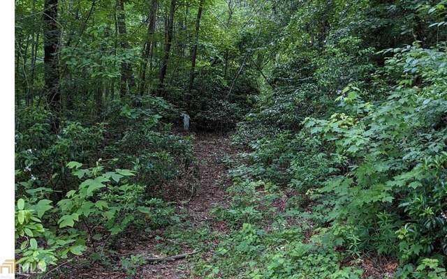 12 Sierra Lane, Blue Ridge, GA 30513 (MLS #8986558) :: Crown Realty Group
