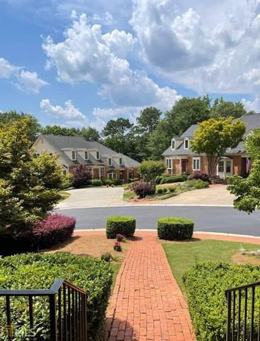 6180 Forest Hills Dr, Peachtree Corners, GA 30092 (MLS #8986959) :: Bonds Realty Group Keller Williams Realty - Atlanta Partners
