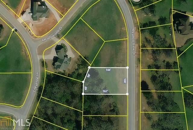5618 Meadow View Drive, Jefferson, GA 30549 (MLS #8986972) :: Rettro Group