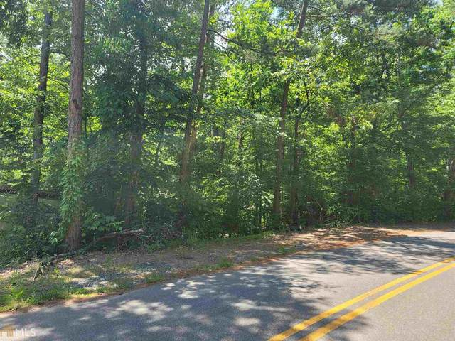 0 Haw Crk, Gainesville, GA 30506 (MLS #8987062) :: Houska Realty Group