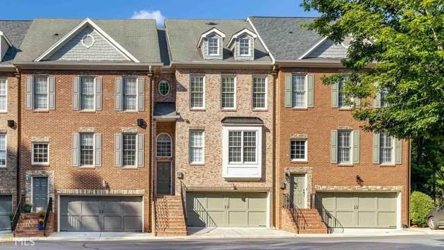 1564 Donaldson Park Dr, Brookhaven, GA 30319 (MLS #8987072) :: Buffington Real Estate Group