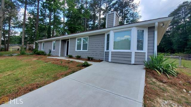 3084 Sasanqua Ln, Marietta, GA 30008 (MLS #8987220) :: RE/MAX Eagle Creek Realty