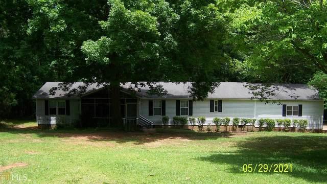 243 Oak Dr, Lagrange, GA 30240 (MLS #8987223) :: RE/MAX Eagle Creek Realty