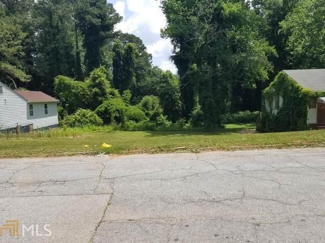 2152 Castlewood Street, East Point, GA 30344 (MLS #8987339) :: Athens Georgia Homes
