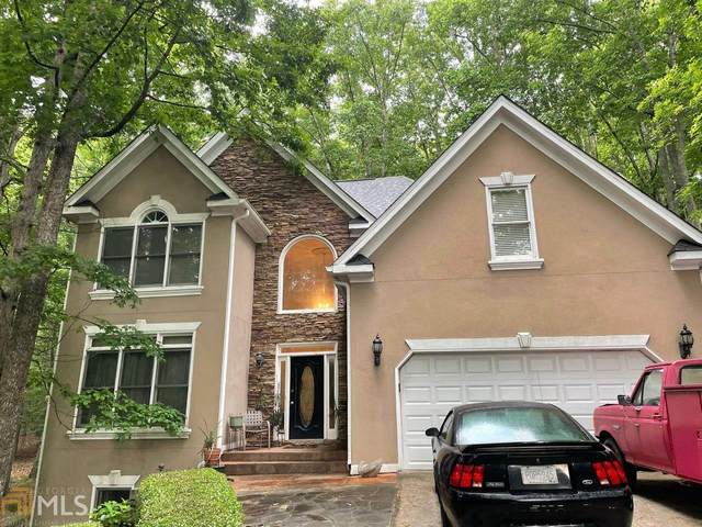 2995 Champagne Court, Cumming, GA 30041 (MLS #8987520) :: The Realty Queen & Team