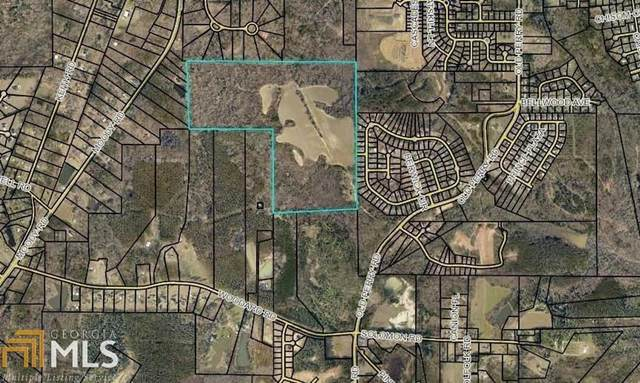 227 Wilson Road, Kathleen, GA 31047 (MLS #8987586) :: Athens Georgia Homes