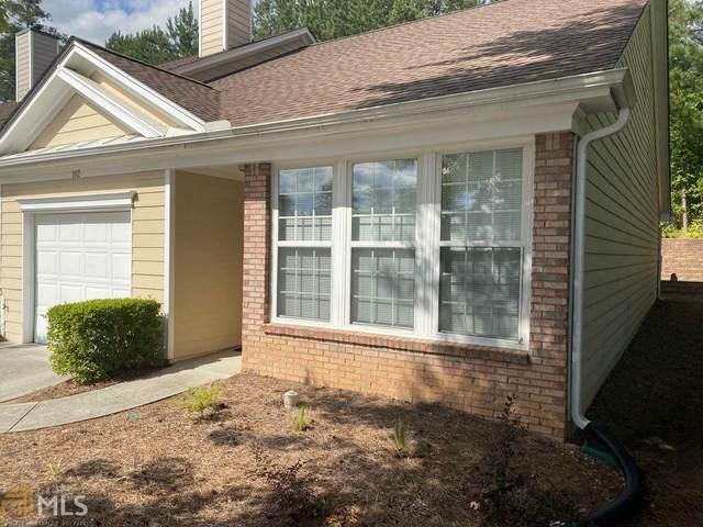102 Camry Ln, Grayson, GA 30017 (MLS #8987610) :: Houska Realty Group