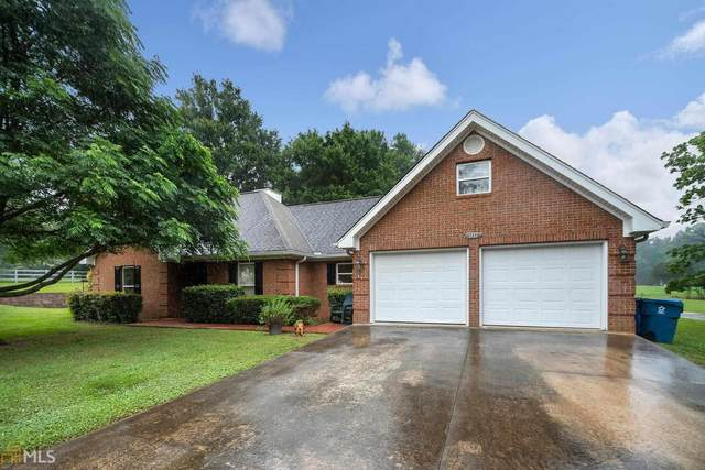 5601 Tranquility Dr, Braselton, GA 30517 (MLS #8987776) :: Perri Mitchell Realty