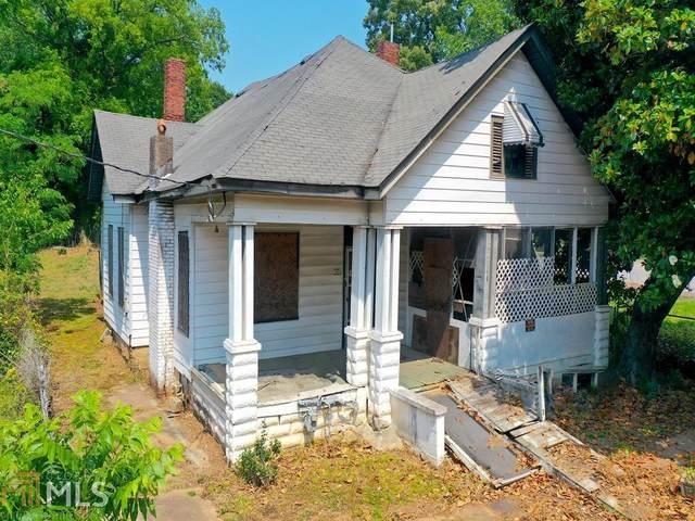 981 Metropolitan Pkwy, Atlanta, GA 30310 (MLS #8987873) :: Military Realty