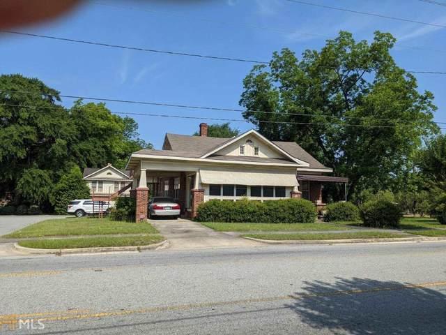 303 S Zetterower Avenue, Statesboro, GA 30458 (MLS #8988014) :: The Heyl Group at Keller Williams
