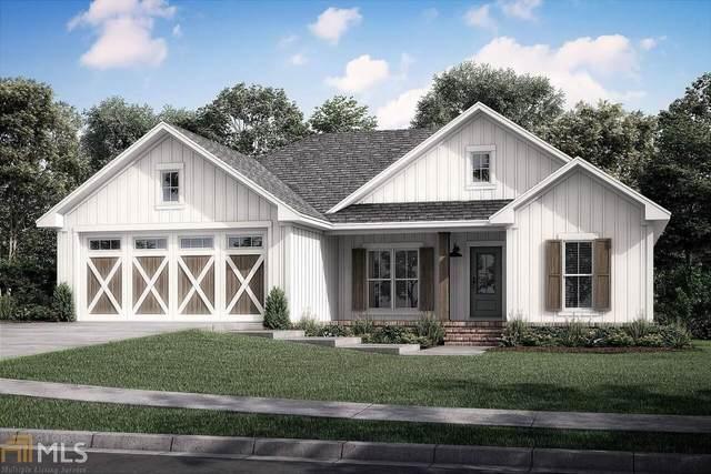 437 Paces Lake Ridge, Dallas, GA 30157 (MLS #8988093) :: The Heyl Group at Keller Williams