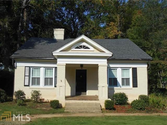 301 Waverly Way, Lagrange, GA 30240 (MLS #8988165) :: The Heyl Group at Keller Williams