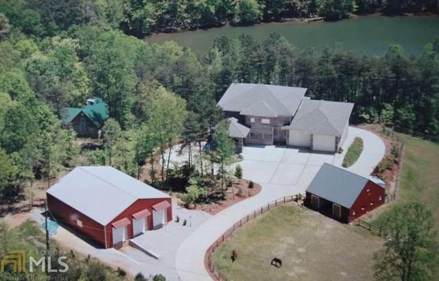 3315 Dawsonville Highway, Gainesville, GA 30506 (MLS #8988334) :: The Heyl Group at Keller Williams
