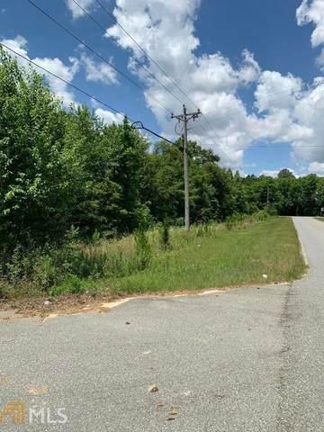 20 Flamingo Estates, Hawkinsville, GA 31036 (MLS #8988418) :: Rettro Group