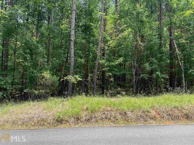 0 Maddox Road Lot 1, Eatonton, GA 31024 (MLS #8988555) :: EXIT Realty Lake Country