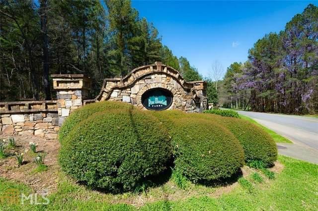 0 Aspen Way #12, Adairsville, GA 30103 (MLS #8988563) :: Athens Georgia Homes