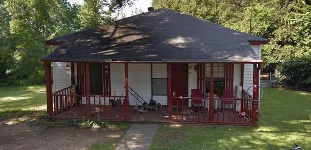 18 Laurel Street, Covington, GA 30014 (MLS #8988584) :: The Heyl Group at Keller Williams